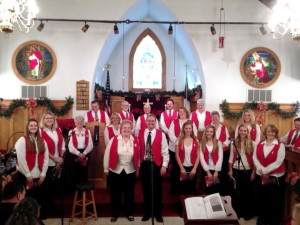 BIUMC Choir