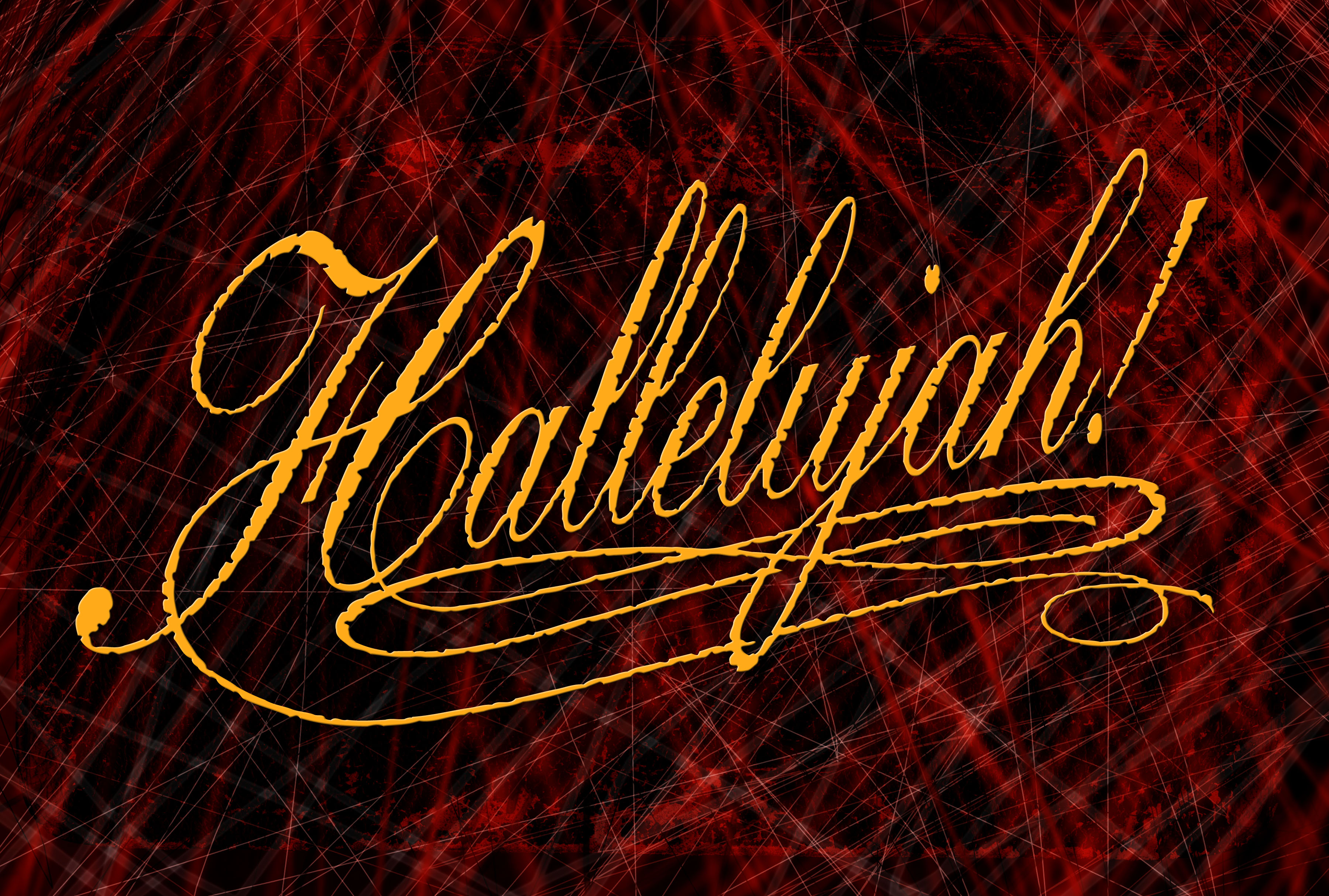 """hallelujah chorus Perhaps one of the most familiar pieces of classical choral music is the """" hallelujah chorus"""" from the messiah we often hear this chorus performed  around."""